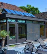 Avis veranda installux | veranda akena loft