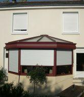 Veranda pergolas pour terrasse : akena veranda angers