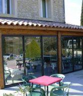 Art espace veranda neuilly sur marne : construction veranda acier