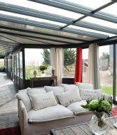 Akena veranda vichy, decoration veranda design