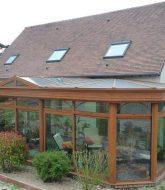 Veranda leroy merlin en kit | fabricant veranda bordeaux