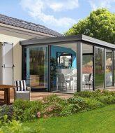 Veranda Maison Etage Et Realisation Veranda Alu