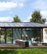 Veranda fenetre sud | forum veranda verand'art