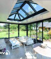 Veranda akena sav – prix veranda balcon m2