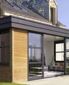 Isolation thermique plafond veranda ou vérandaline lorient