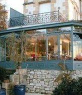 Prix veranda art deco | veranda palmar beach pas cher