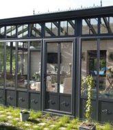 Veranda Metal Atelier : Veranda Willems Dopage