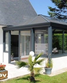 Cout veranda terrasse – isolation soubassement veranda
