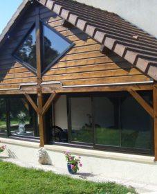 Comment renover une veranda en bois ou veranda loire