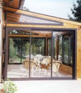 Pose de veranda pas cher – pergola veranda ouverte