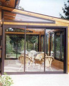Fermeture Balcon Par Veranda Et Model Veranda Kit