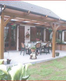 Veranda bois de luxe – veranda contemporaine en kit