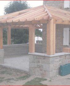 Veranda pointe aux biches email address et veranda maison landaise
