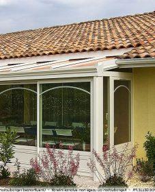 Veranda acier aquitaine et veranda solution avis