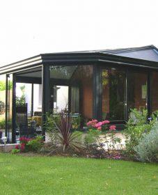 Veranda Confort France : Veranda Prix Castorama