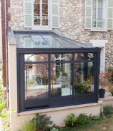 Veranda alu loire atlantique – veranda jardin a vendre