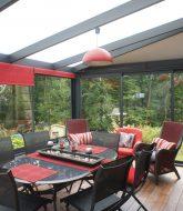 Verandaline recrutement – veranda moderne pour salon