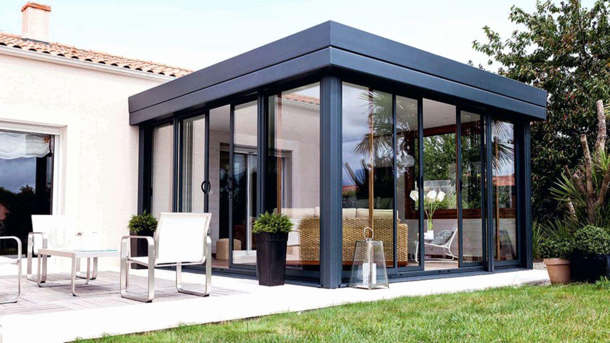 Veranda belgique ou forum extension veranda - Duplex10m2