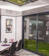 Verand'art design : akena veranda eclairage