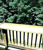 Veranda france prix, veranda deck rail kit – rectangular balusters