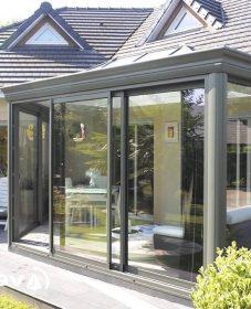 Legislation pour veranda et veranda jardin d'hiver prix