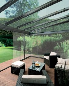 Decorating veranda design ou space veranda belgique