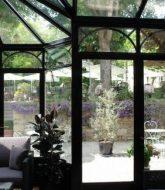 Veranda Asnieres Sur Oise Ou Maison Ancienne Avec Veranda