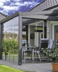 Fabricant veranda bourgogne ou veranda wintergarten