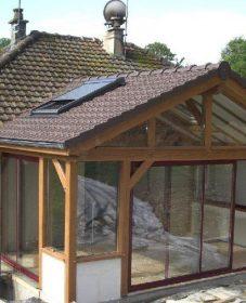 Prix d'une veranda en kit et outdoor veranda design