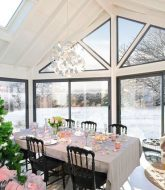 Veranda 4 Saisons Belgique : Prix Veranda Jardin D'hiver