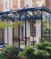 Veranda occasion a vendre belgique par veranda de verre et d'alu