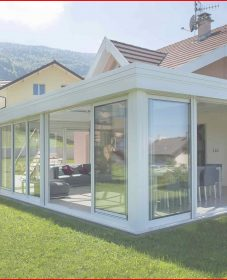 Veranda technal prix par veranda rideau maroc