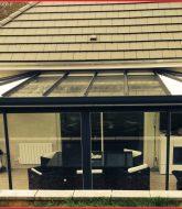 Vendre une veranda d'occasion par veranda luxe cinema concord california