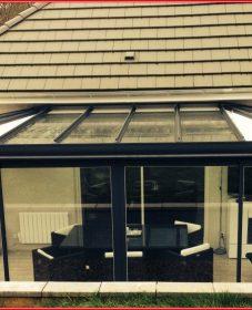 Veranda Jardin A Vendre Veranda Center Concord