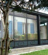 Veranda en verre prix | store pour veranda leroy merlin
