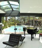 Veranda akena elite : amenagement sol veranda