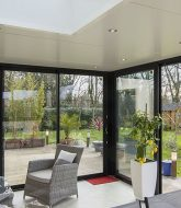 Veranda Extension Contemporaine Par Veranda Design