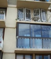 Veranda confort coignieres – prix veranda de balcon
