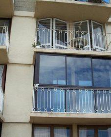 Veranda Confort Coignieres Prix Veranda De Balcon