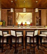 Veranda hotel mykonos : veranda fireside lounge menu