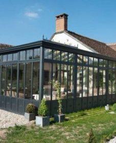 Avis Veranda Energie Renoval Par Veranda Design For Small House