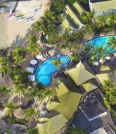 Construire Veranda En Dur Veranda Grand Baie Resort Mauritius