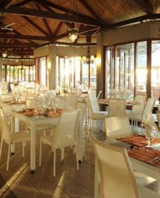 Veranda Grand Baie Rooms | Veranda Lounge Rotterdam