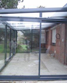 Veranda magazine lake house – veranda villemin aluminium