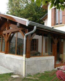 Veranda images – veranda bois yonne