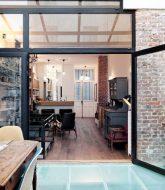 Moderne Veranda Aanbouw | Veranda Cuisine Style Atelier
