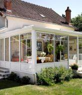 Abri piscine ou veranda, prix veranda jardin d'hiver