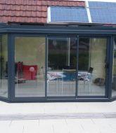 Akena veranda montelimar | kit veranda en l
