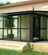 Store toiture veranda pas cher | toiture de veranda leroy merlin
