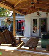 Akena véranda cherbourg, plage du veranda pointe aux biches